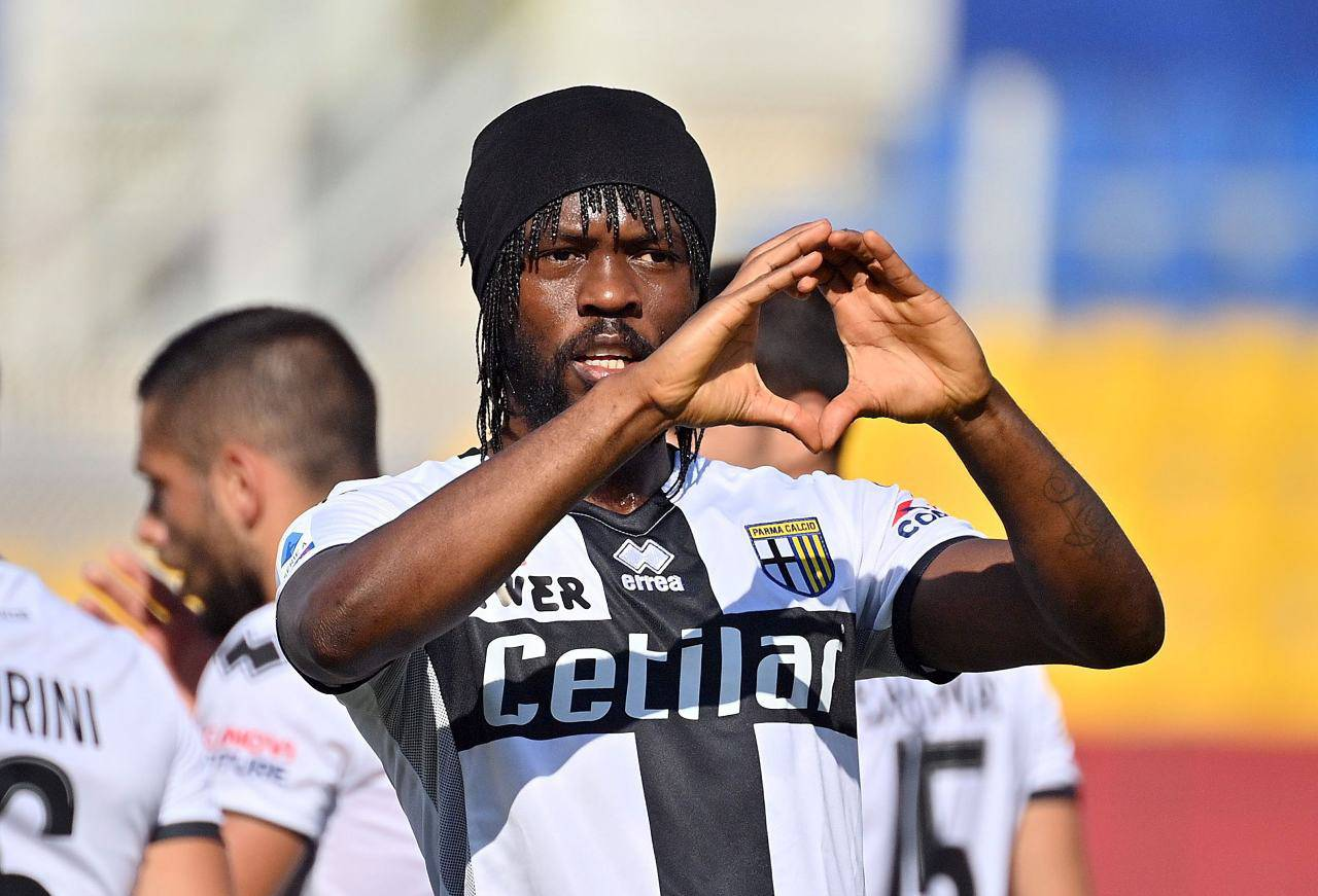 Gervinho Benevento