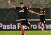 Scamacca Juventus Milan