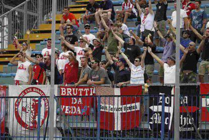 Calciomercato Vicenza, Di Pardo arriva in prestito