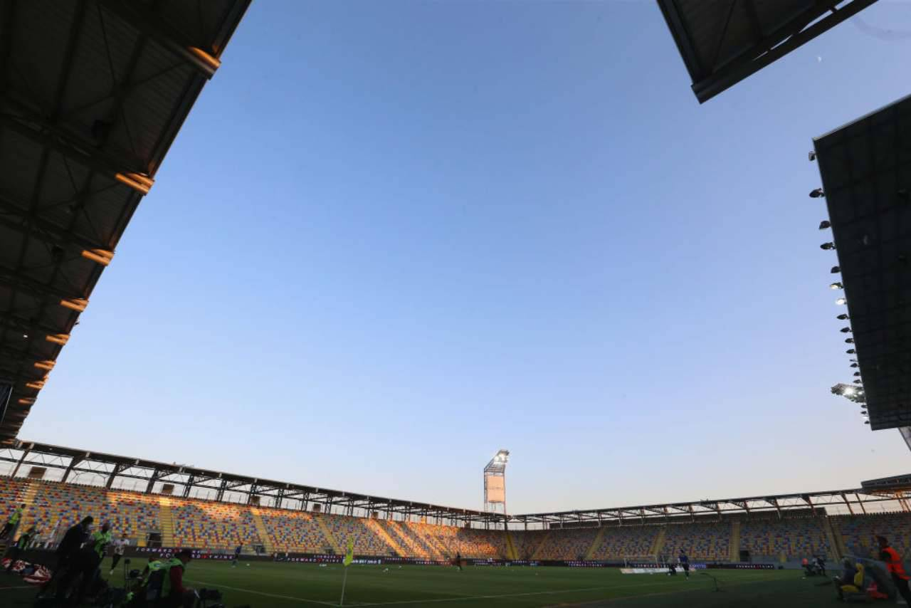 Serie B Dazn
