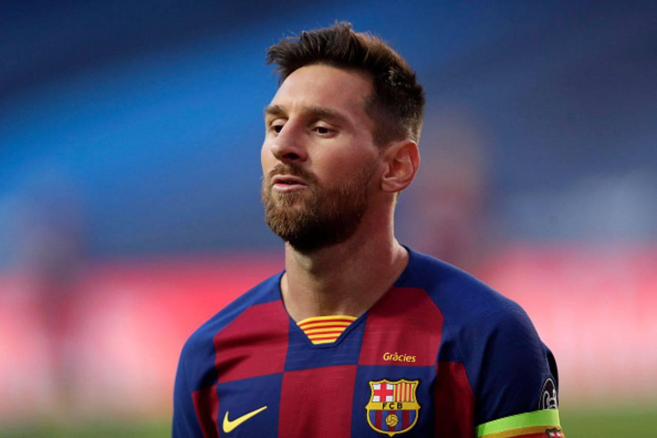Inter Juventus Pinyaev Messi