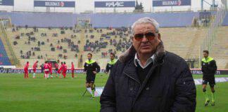 Lecce Corvino Ufficiale