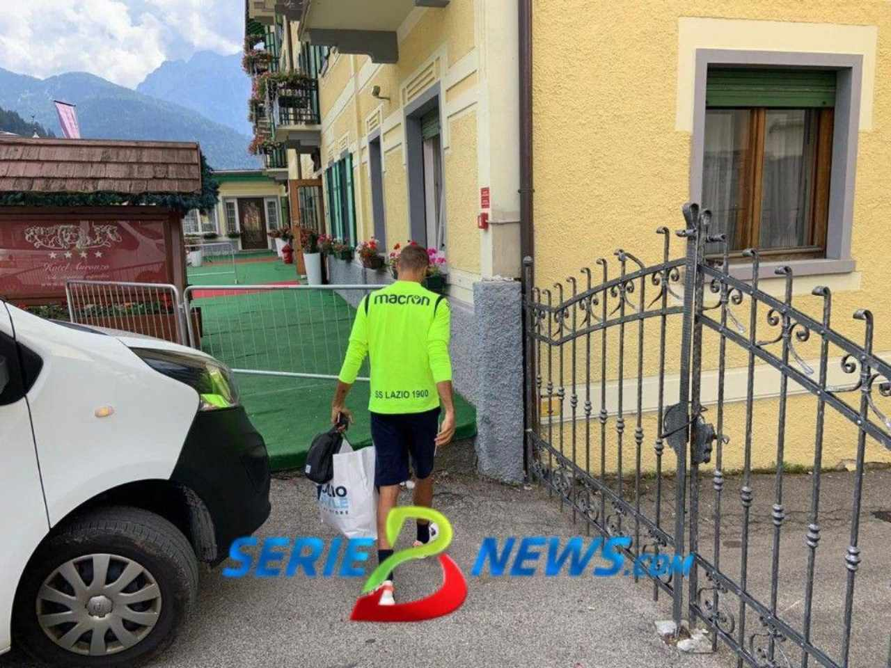 Lazio Guerrieri
