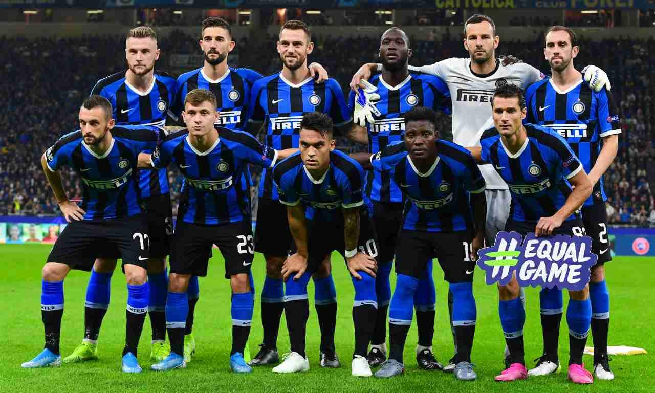 Inter Asamoah Crotone