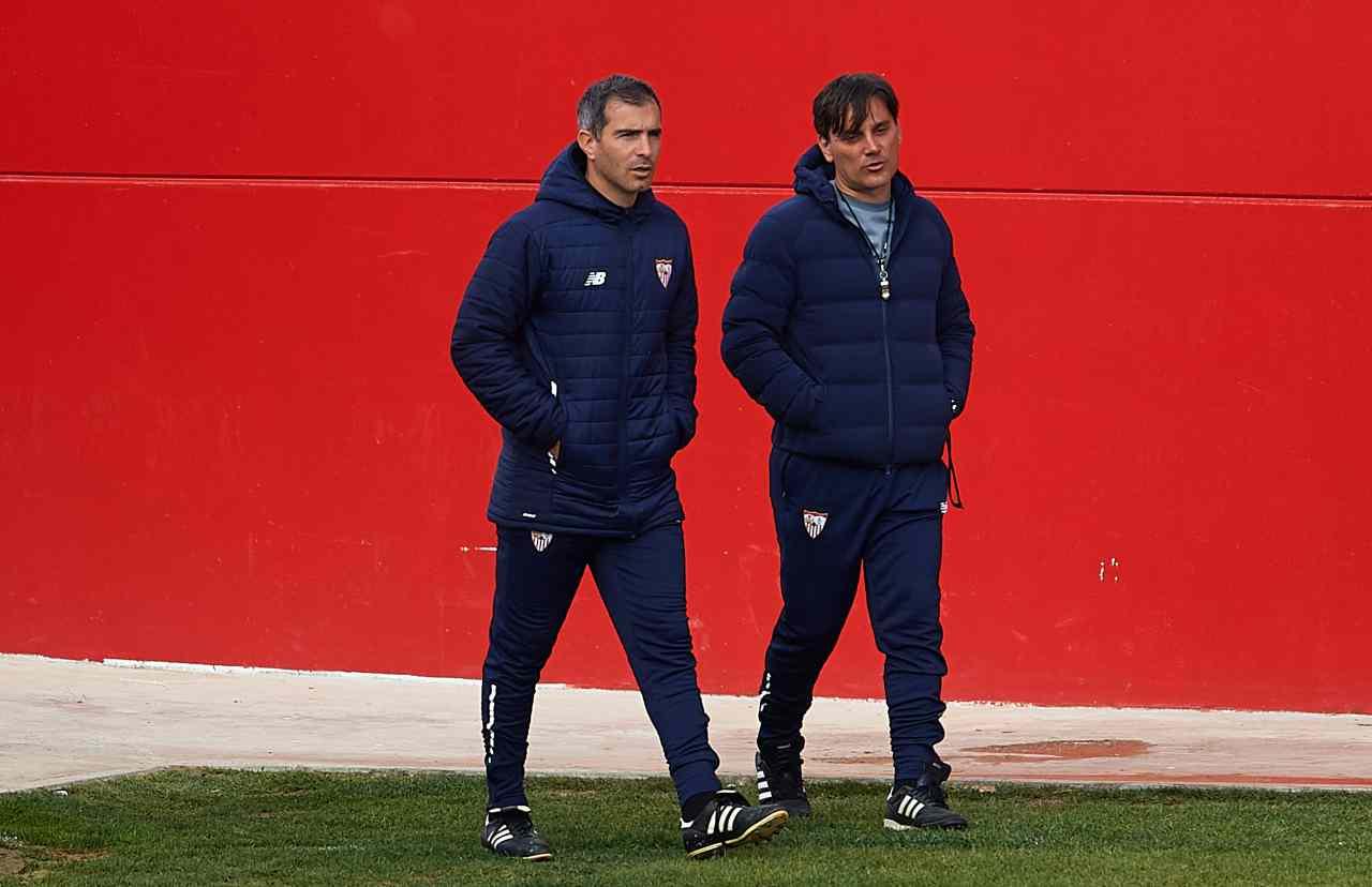 """Parma, Maresca parla dal ritiro """"Entusiasmo e lavoro"""""""