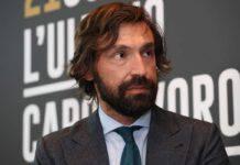 Juventus Pirlo Nesta
