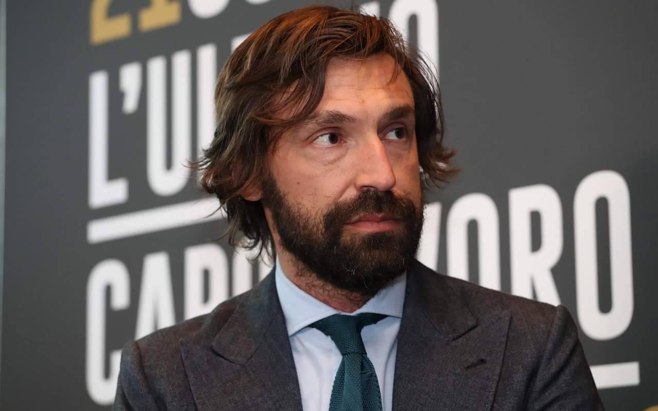 Juventus, la mossa di Pirlo: Nesta come vice allenatore