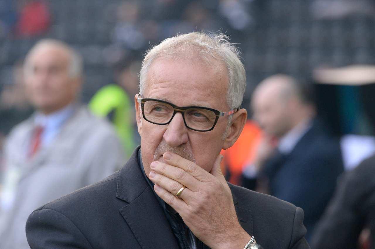 Calciomercato Brescia, idee Iemmello-Riviere per l'attacco di Delneri