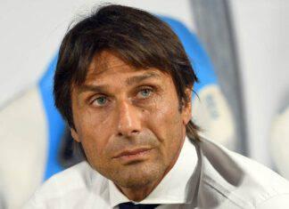 Inter Conte Reggina Gravillon