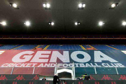 Sadiq Almeria Genoa Serie B