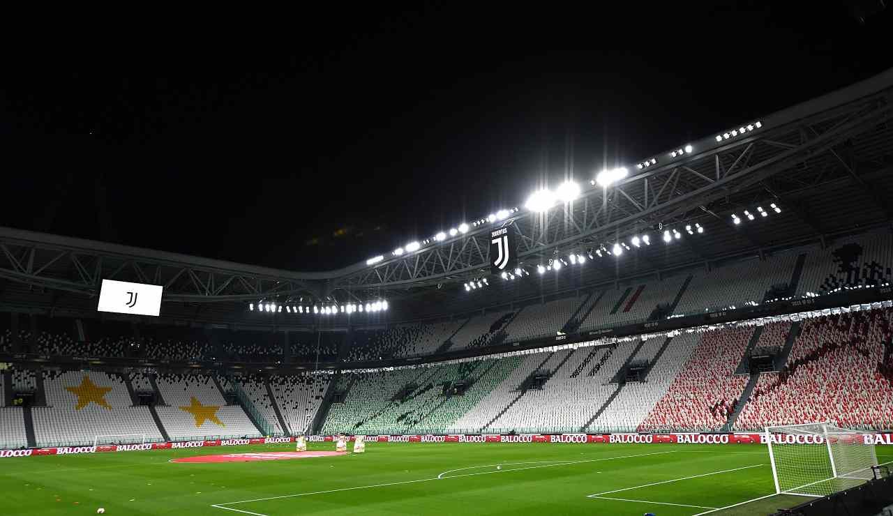 Juventus Lecce Portanova