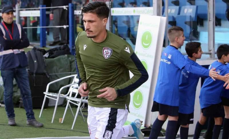 Fabio Pisacane calciomercato Lecce