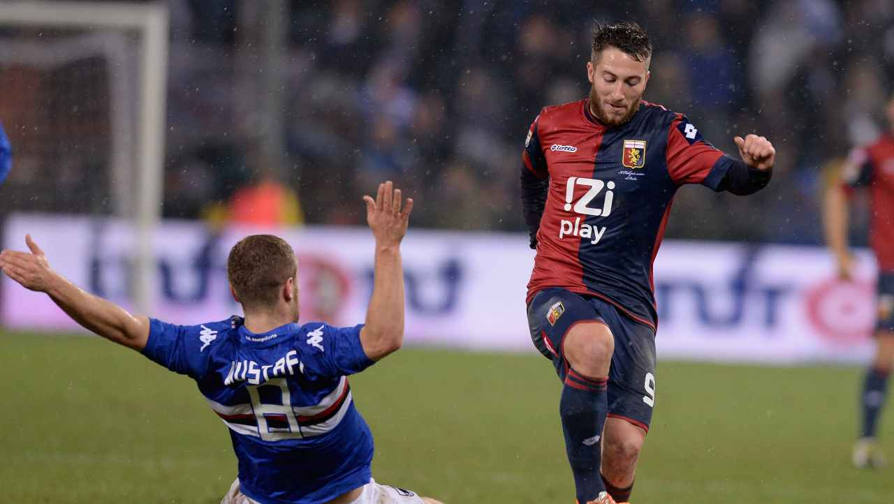 Bertolacci (Getty Images)