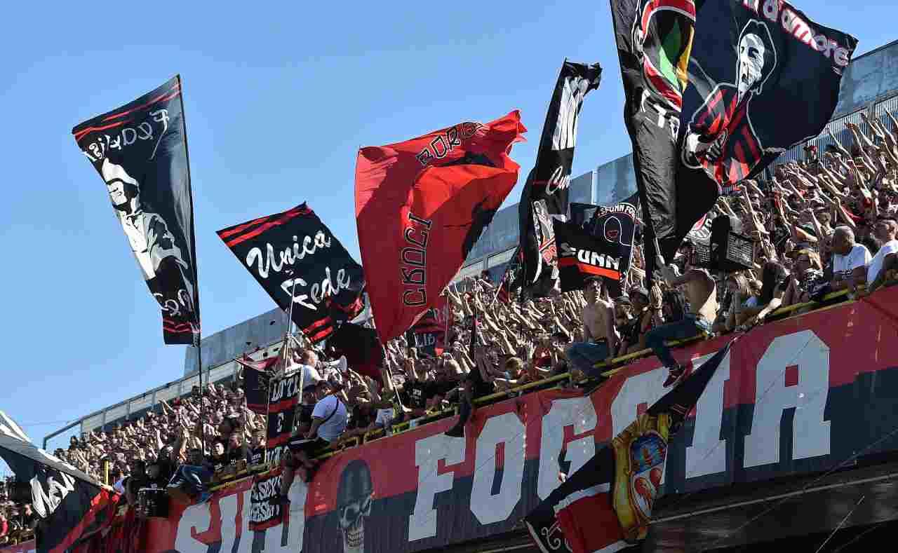 Calciomercato Foggia (getty images)