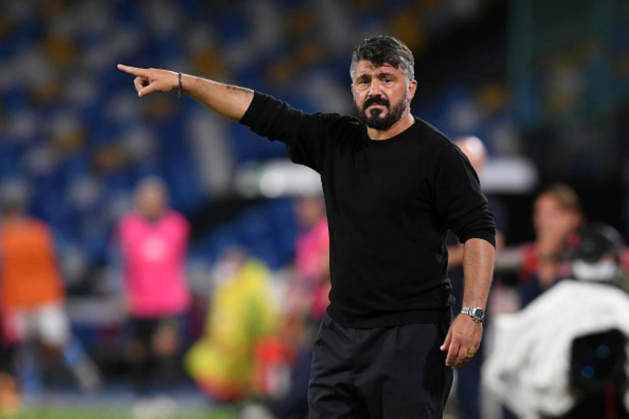 Calciomercato Monza, Gattuso per la panchina: smentita del club