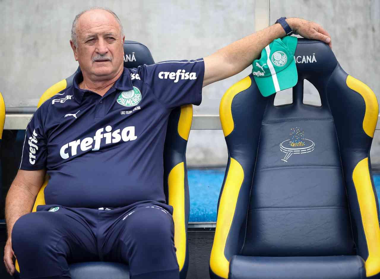 Scolari Cruzeiro