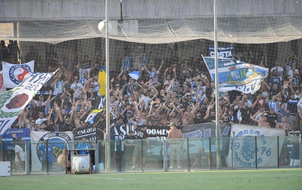 Pescara cessione