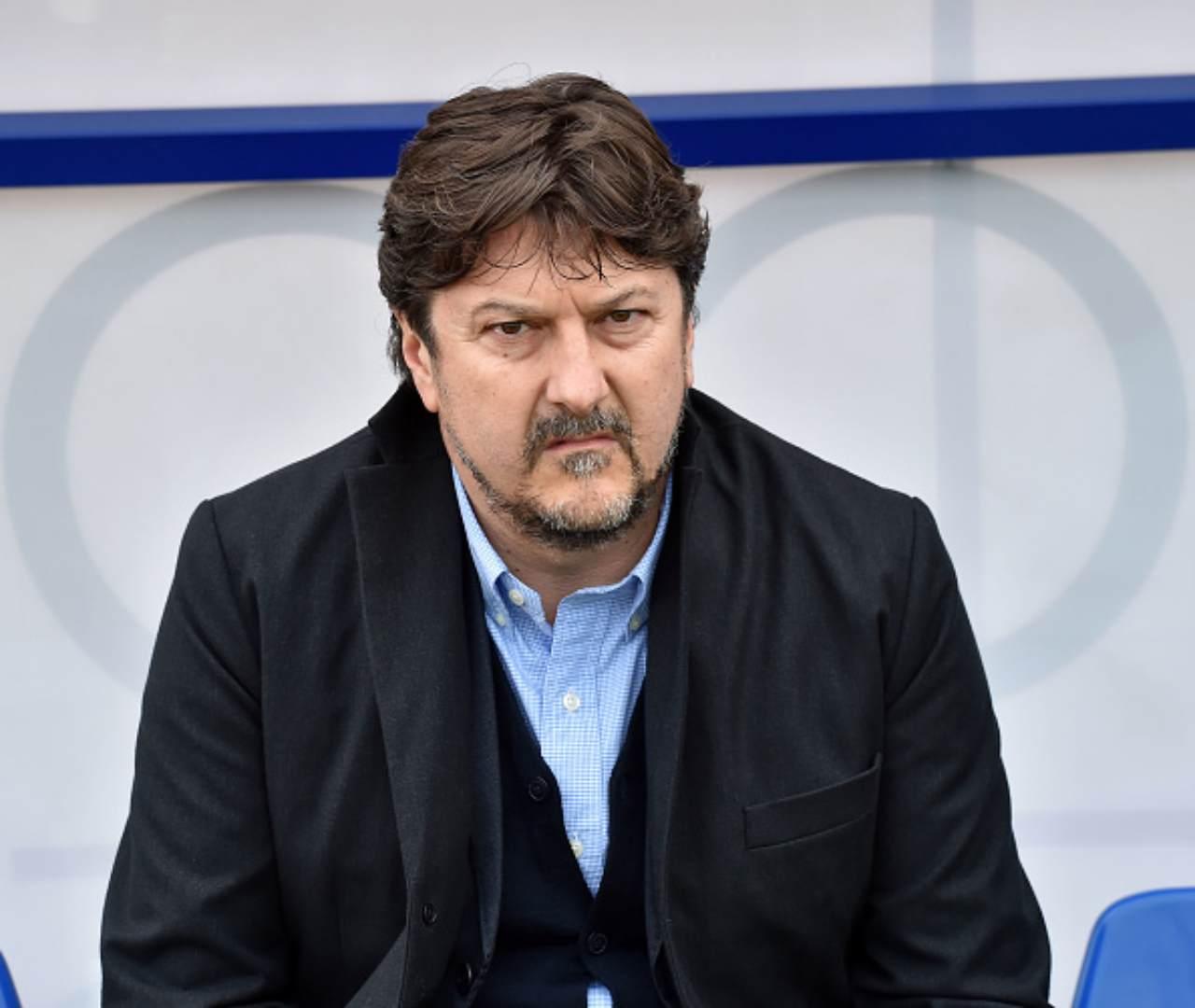 Pescara Sebastiani cessione