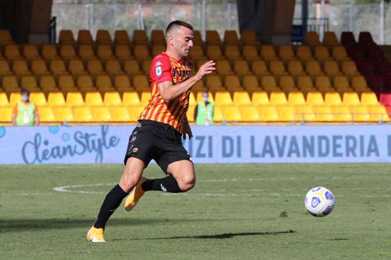 Benevento Moncini