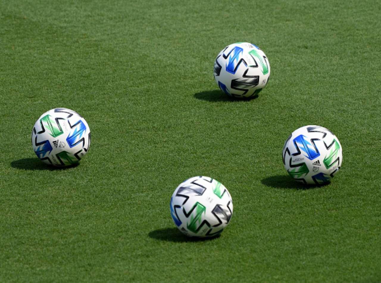 Francia calcio