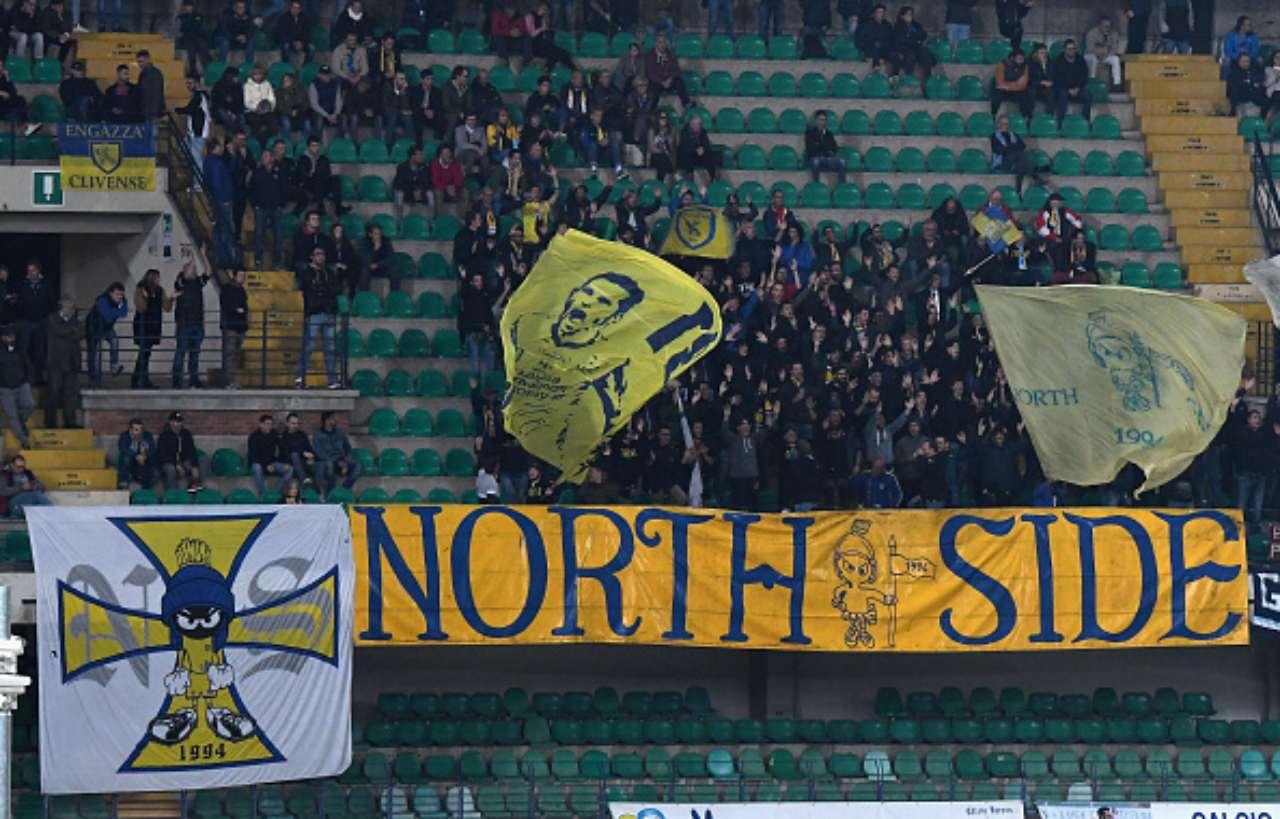 Calciomercato Chievo, occhi su Canotto: nel mirino del Catania