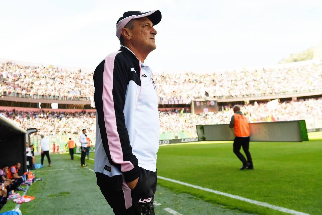 Serie B, l'Ascoli esonera Bertotto: al suo posto Delio Rossi