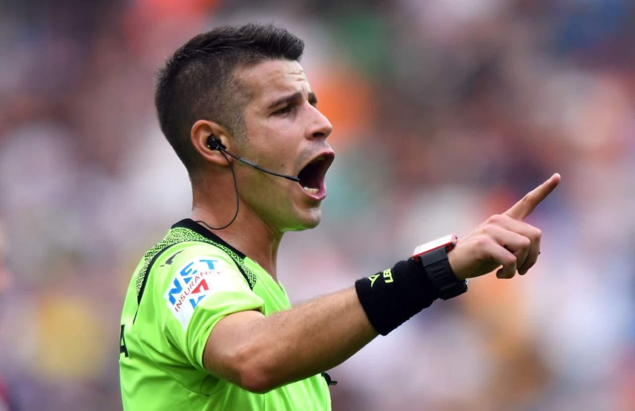 Serie B, Ufficiale: le decisioni del giudice sportivo