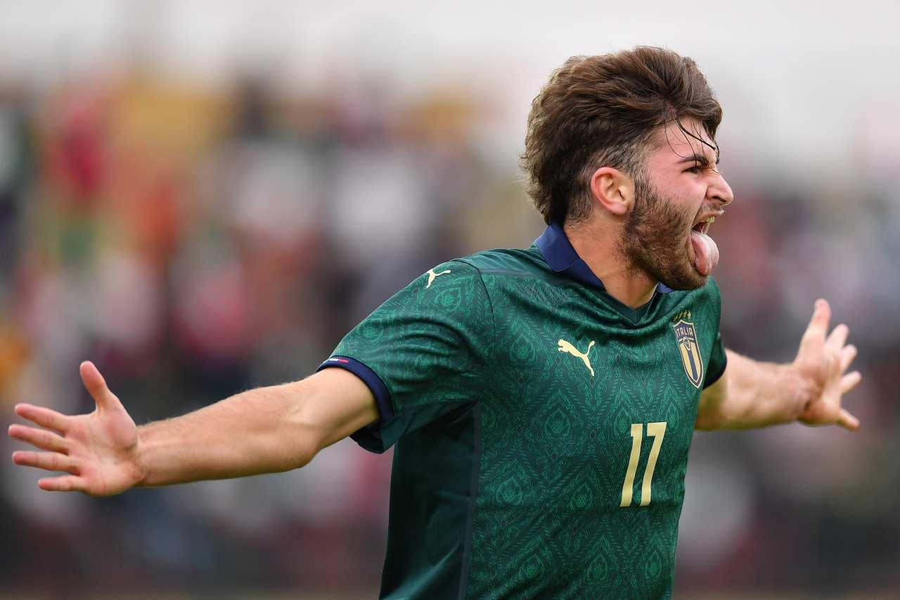 Calciomercato Serie B, addio al Genoa | Portanova in prestito