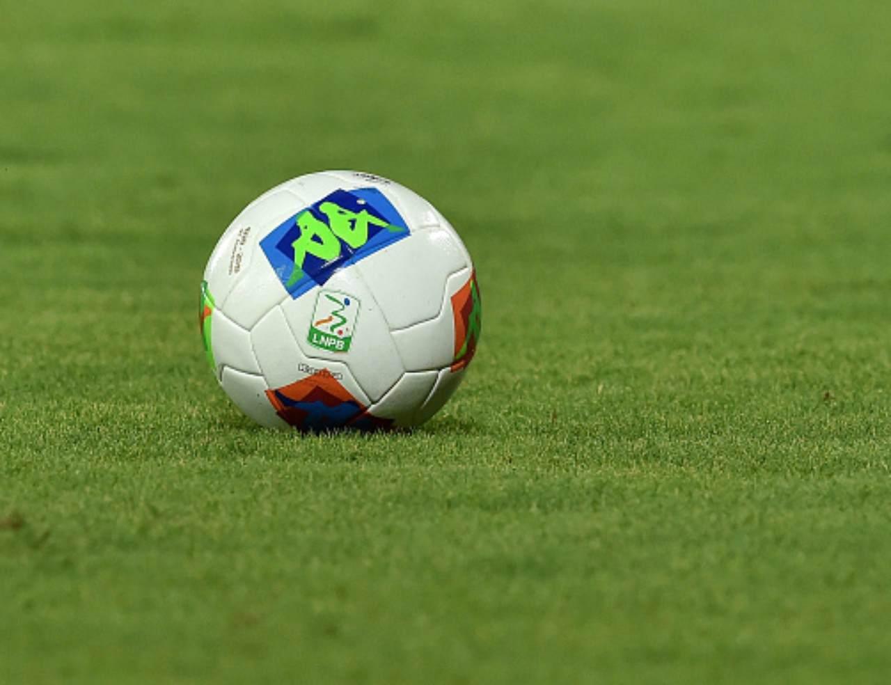 Serie B programma 8a 10a giornata