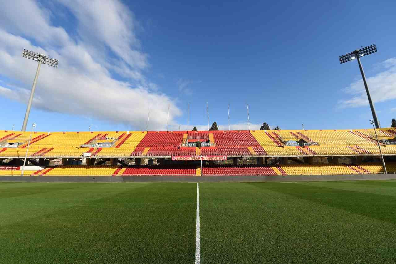 Calciomercato Benevento, Viola e Dabo ai saluti | Tutti i dettagli