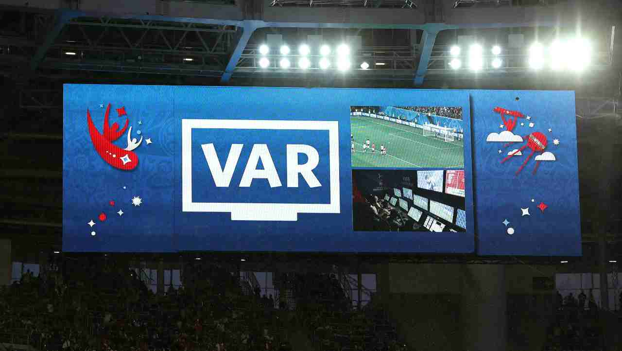 Var Serie B (getty images)