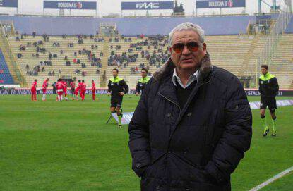 Calciomercato Lecce Pantaleo Corvino