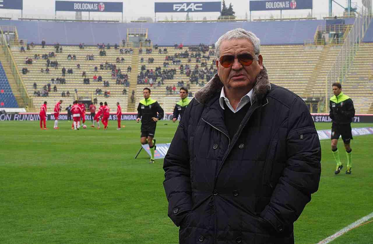 Calciomercato Lecce, Corvino ci prova per Okoli
