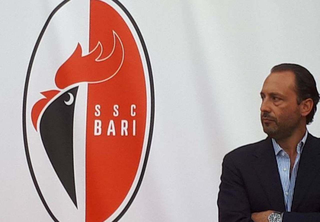 Bari Serie C Ventura Cerci Calciomercato