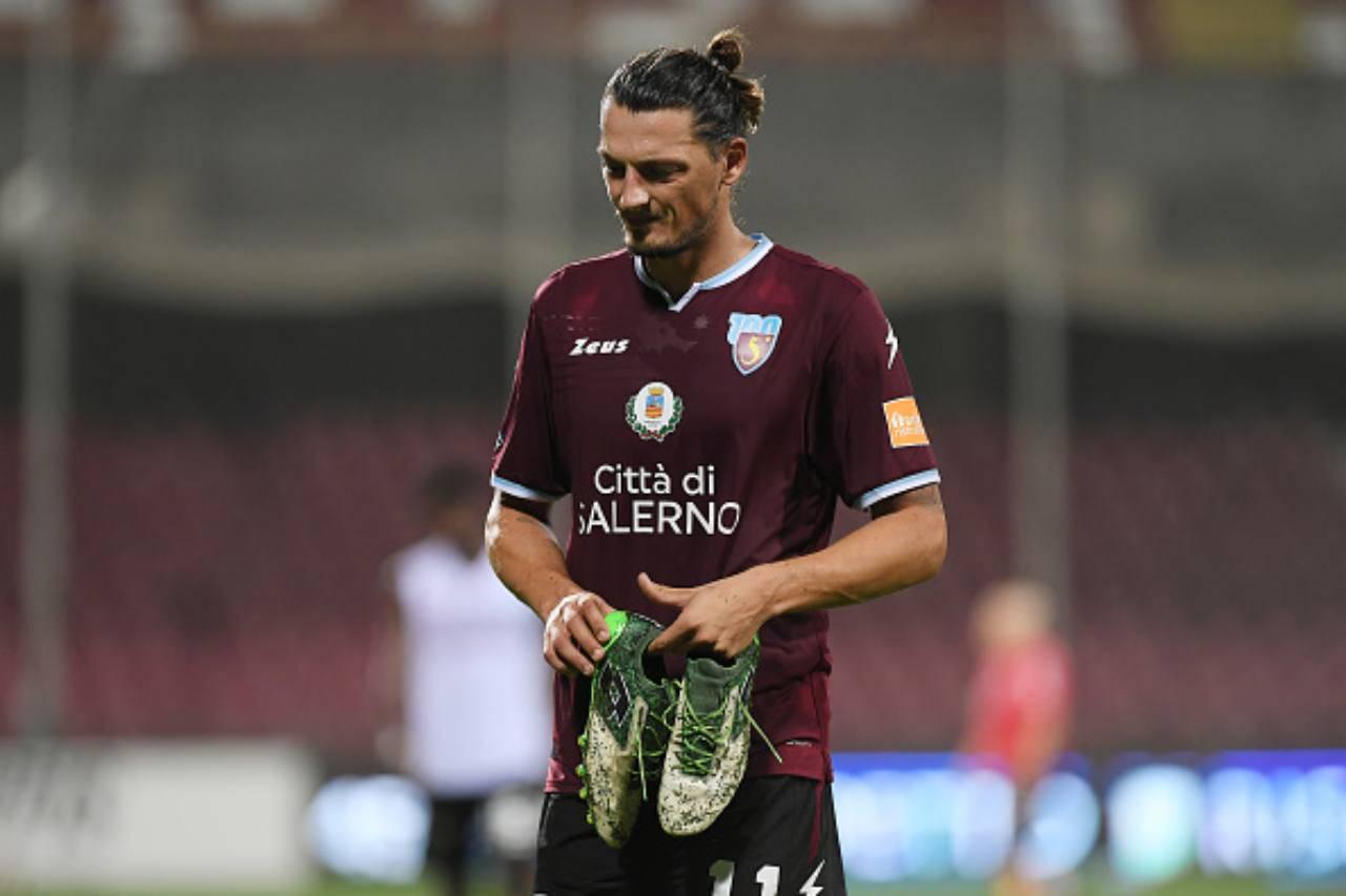 Djuric Serie A