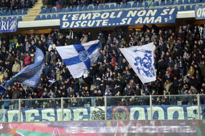Empoli Olivieri Juventus