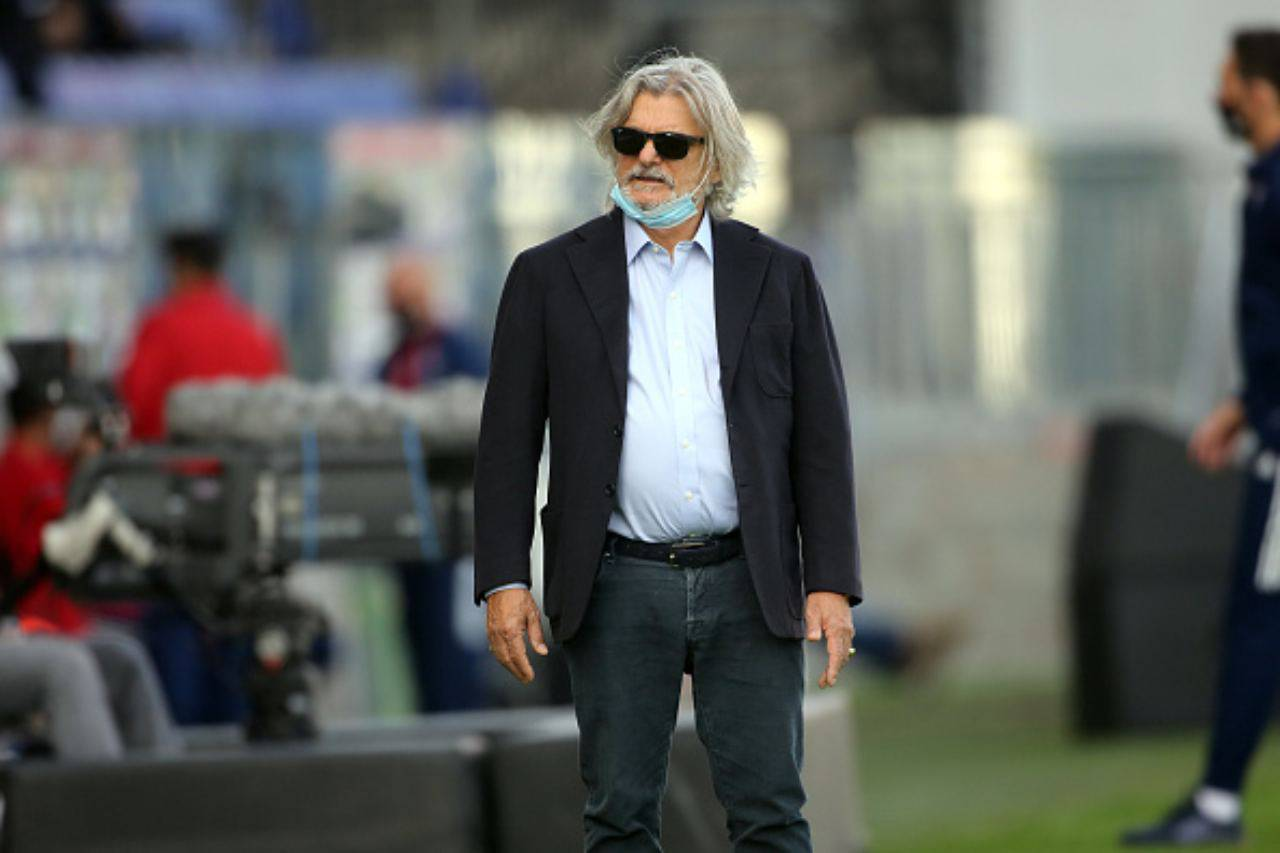 Sampdoria Falco