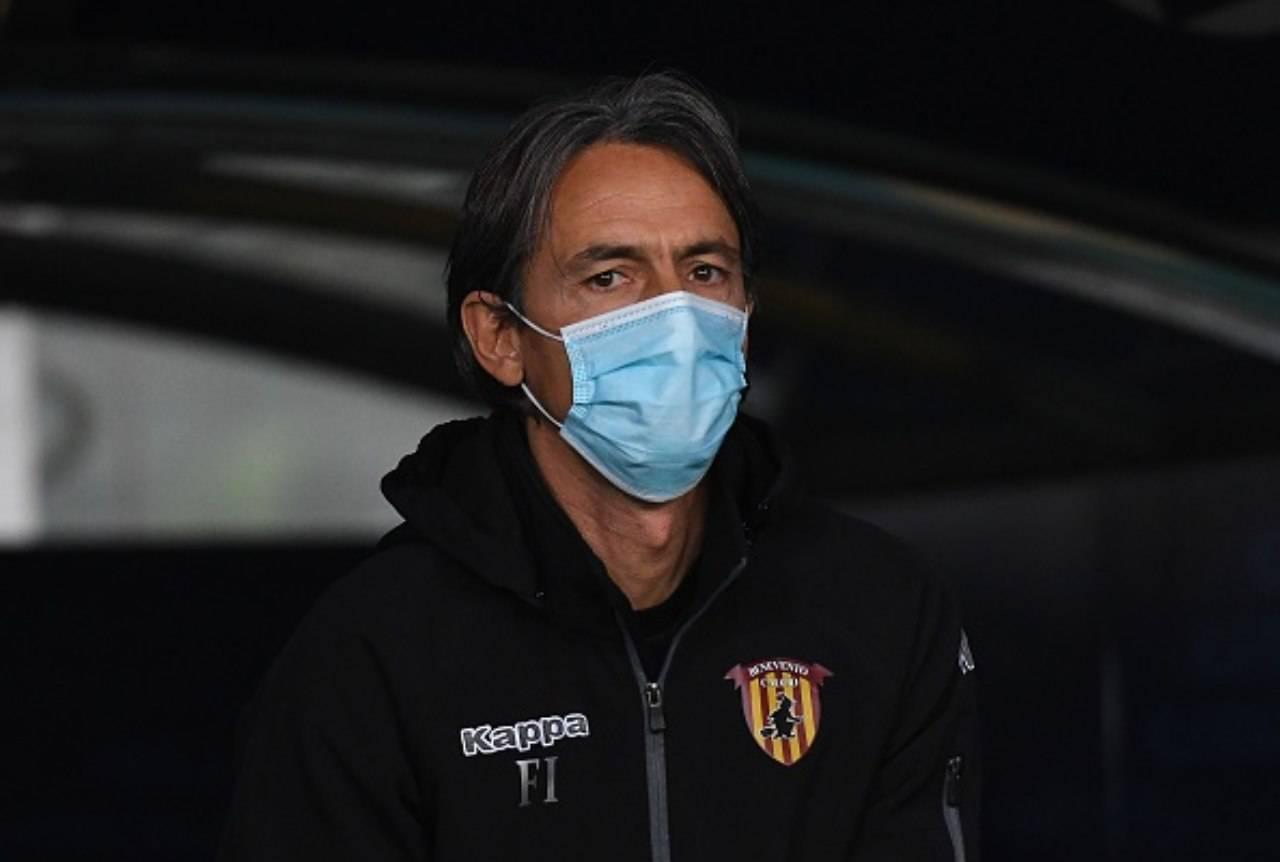 Salernitana Lazio Gondo Crotone Benevento Serie B Raiola