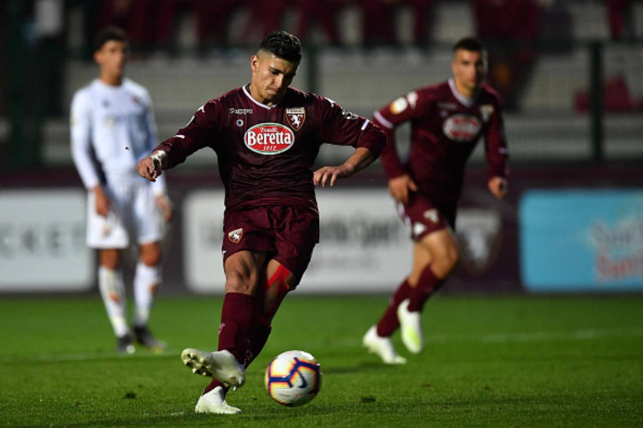 Torino Rauti Palermo