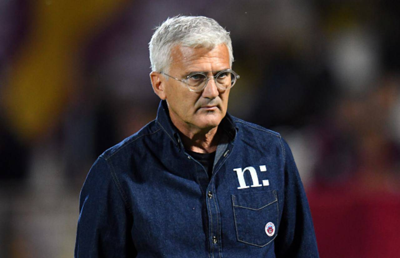 Cittadella, Gorini nuovo allenatore