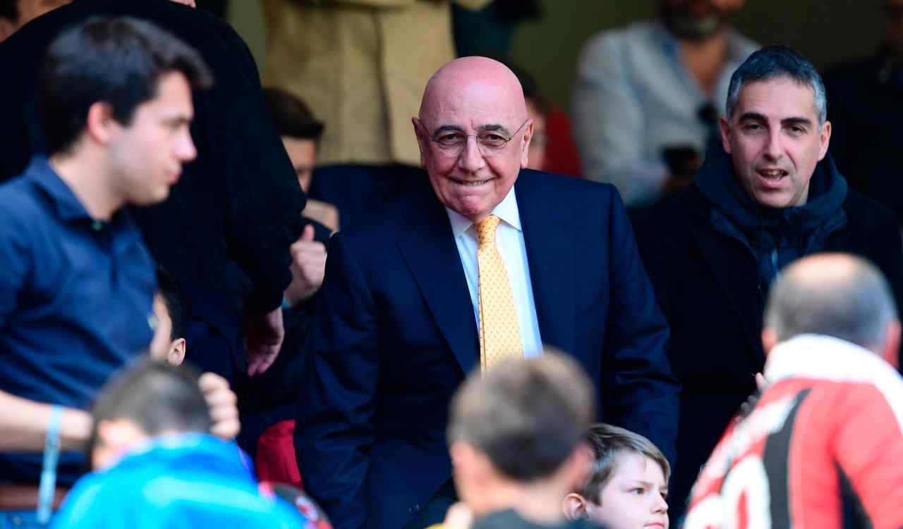 Galliani (getty images)