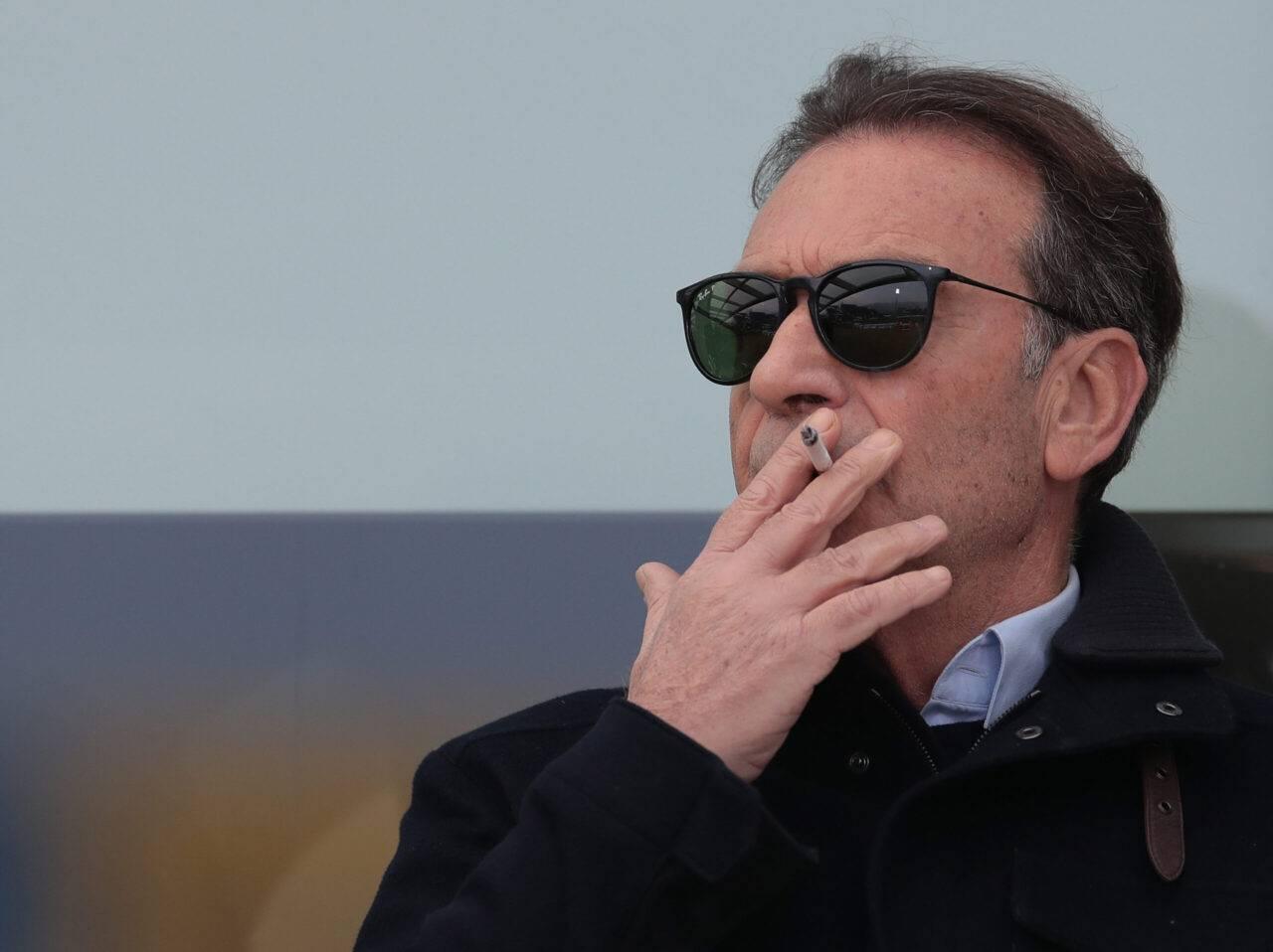 Calciomercato Brescia, colpo in attacco: occhi su Kampetsis