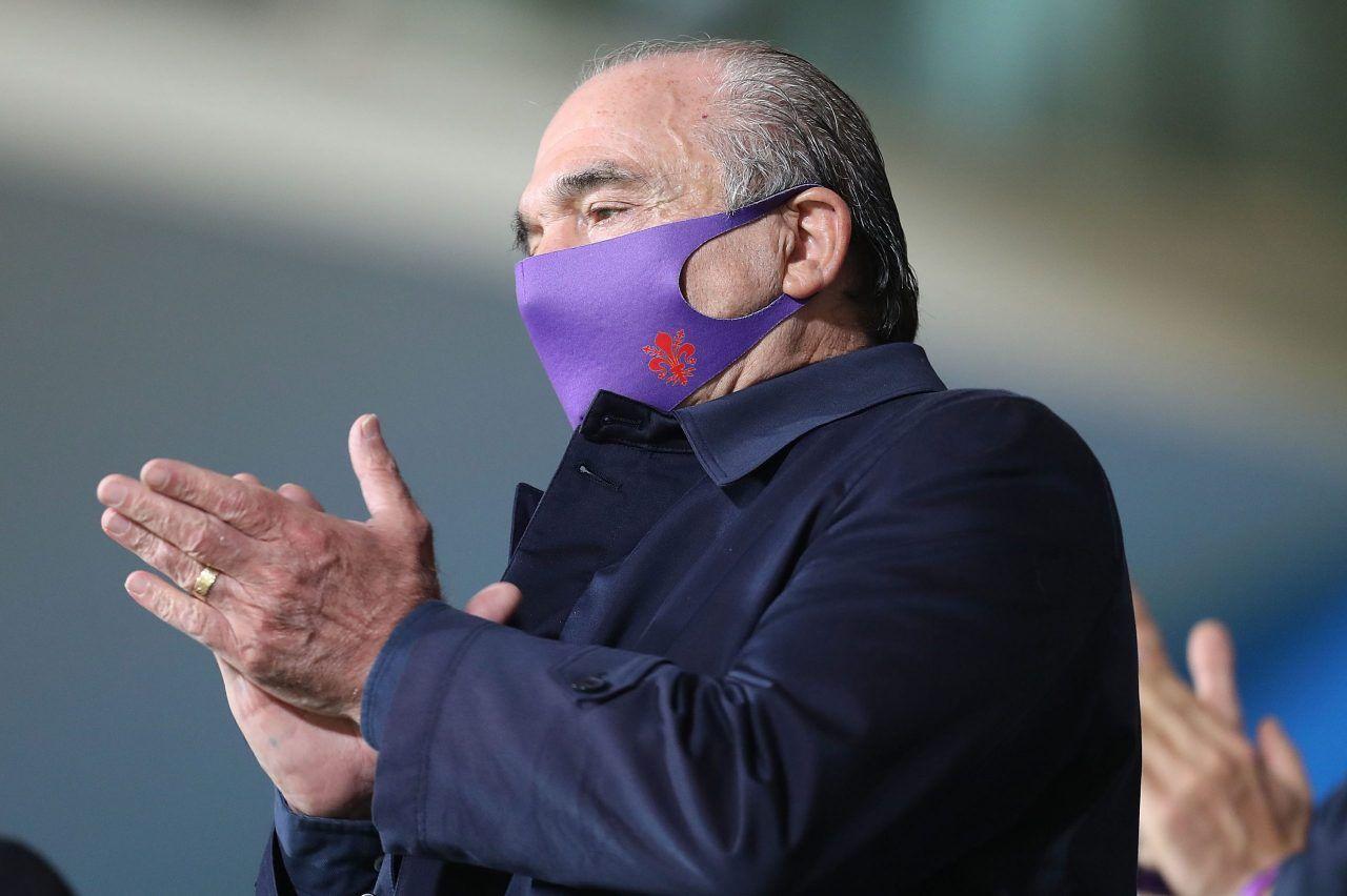 calciomercato Fiorentina Commisso Maleh Venezia