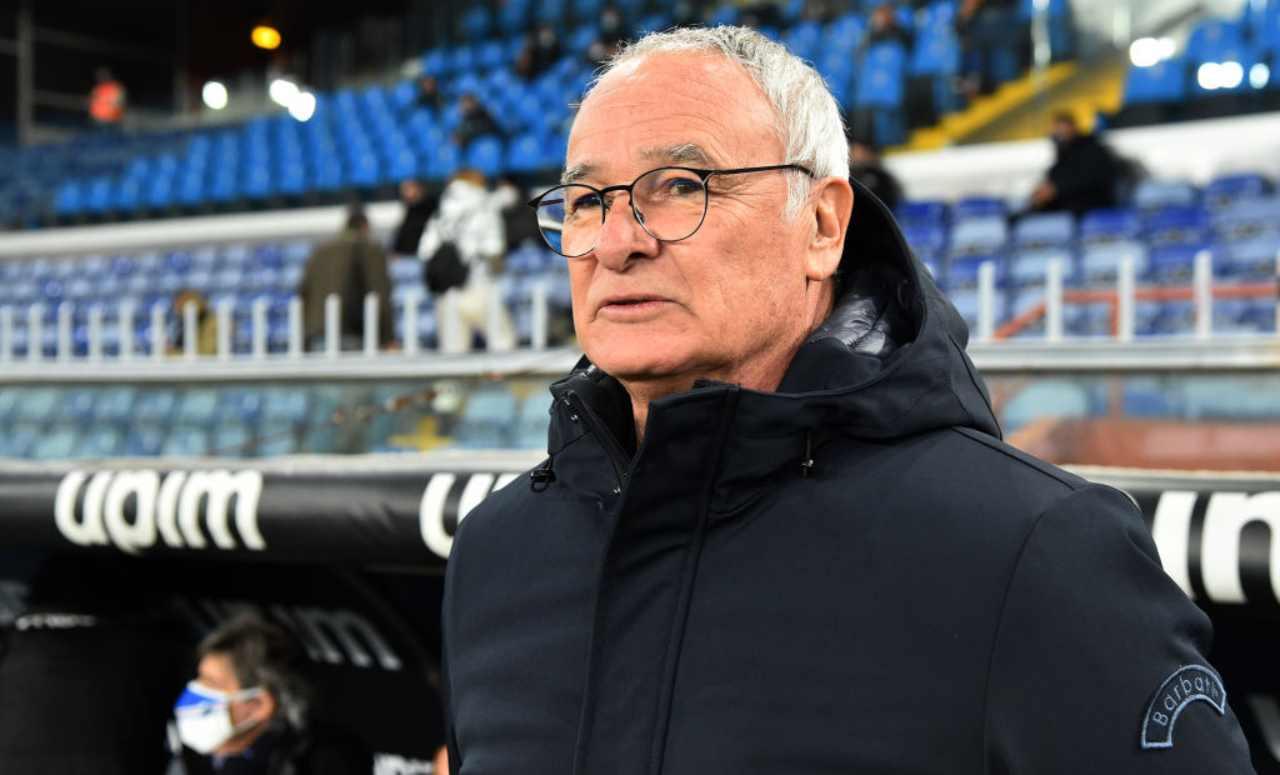 Cagliari Ranieri Semplici Serie B