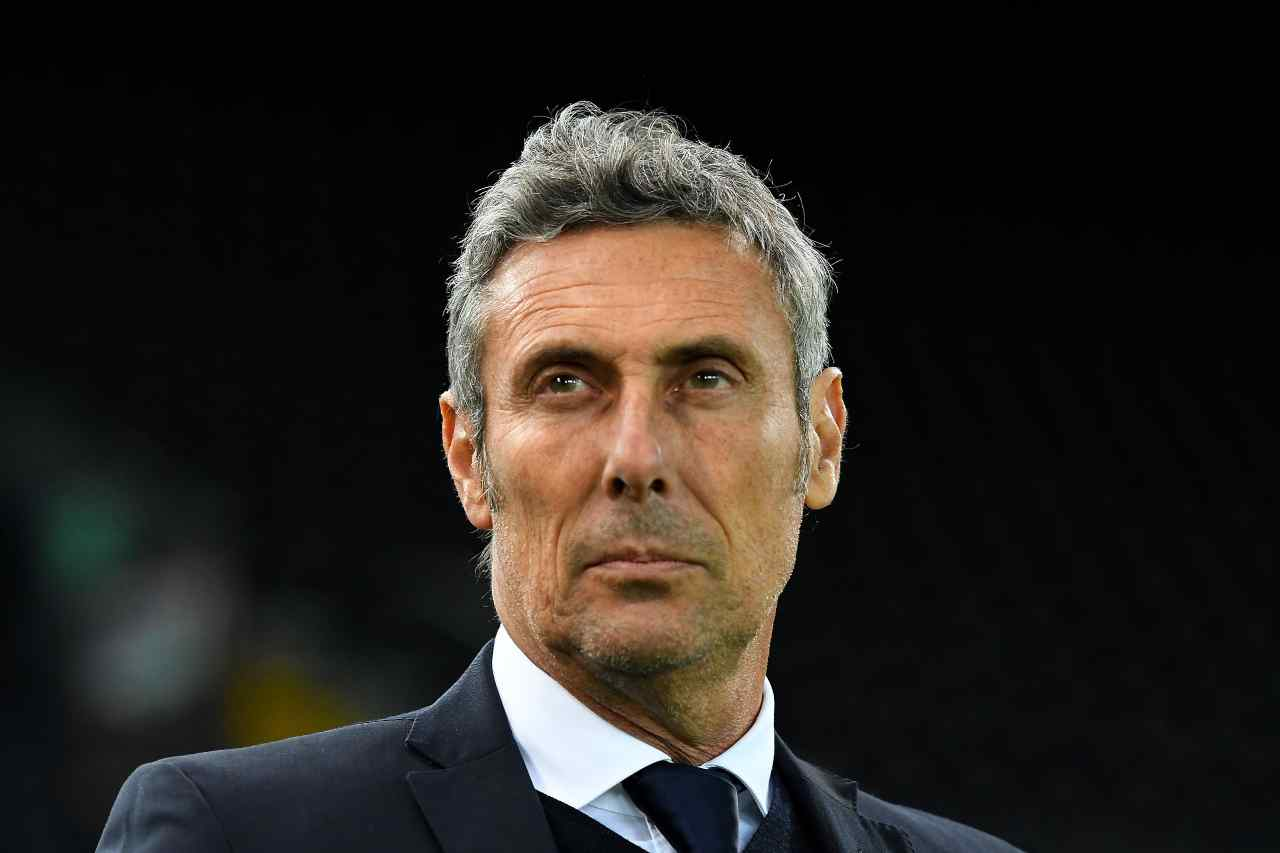 Gotti calciomercato Udinese (getty images)