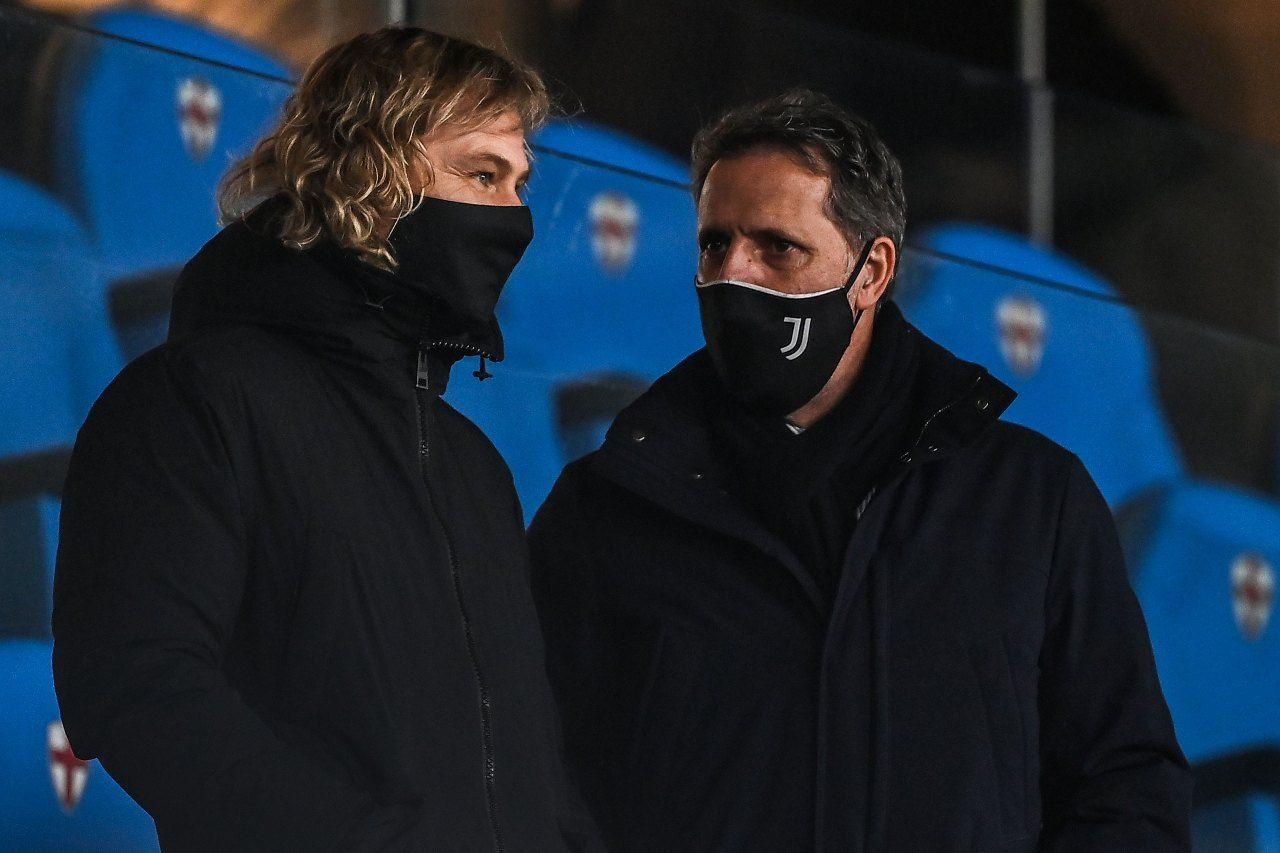 Portanova Juventus