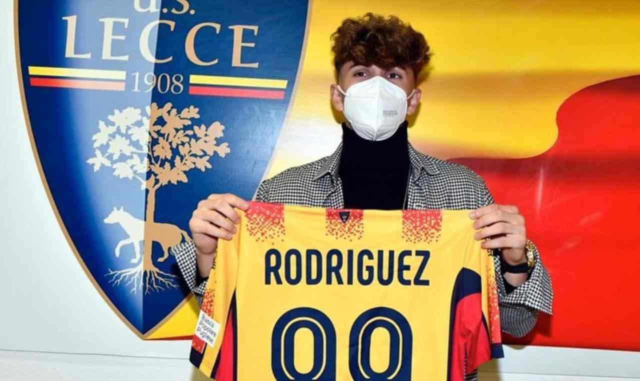 Pablo Rodriguez (Via Instagram)