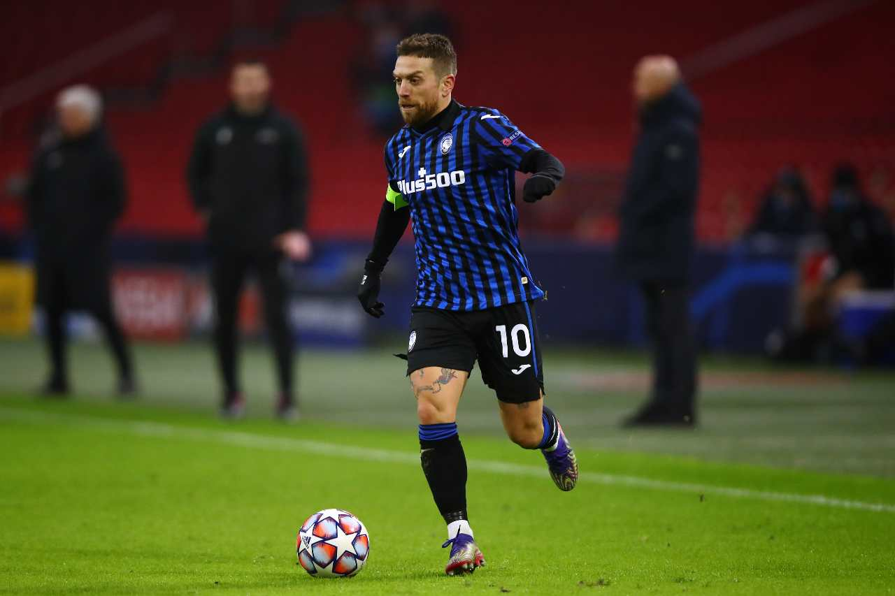 Papu Gomez calciomercato (Getty Images)