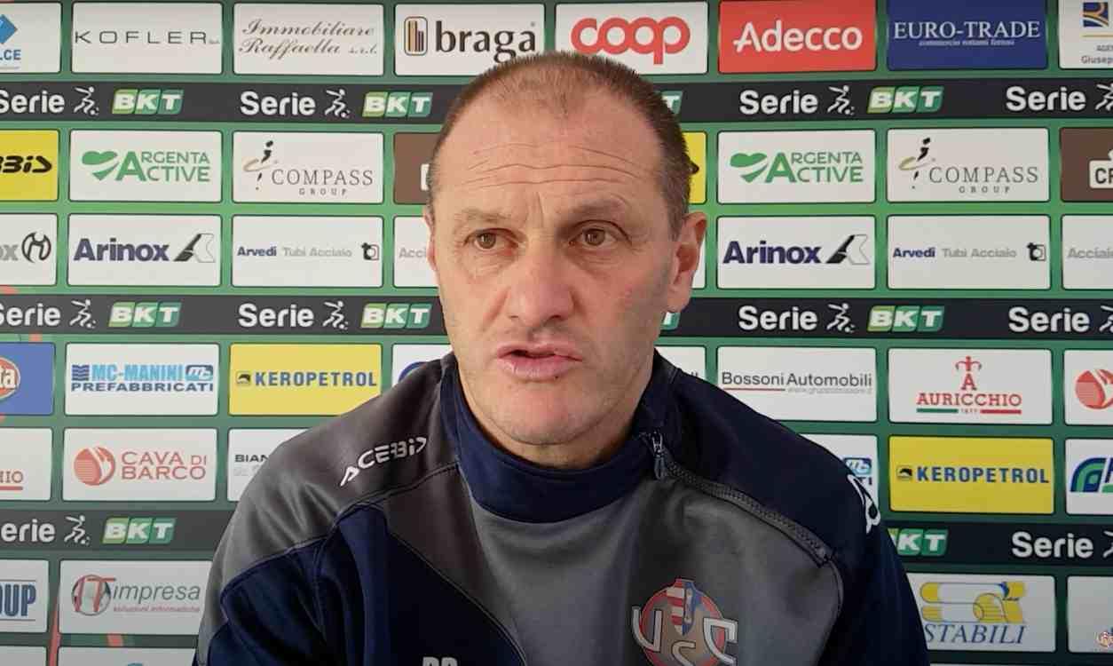 Pierpaolo Bisoli (via YouTube)