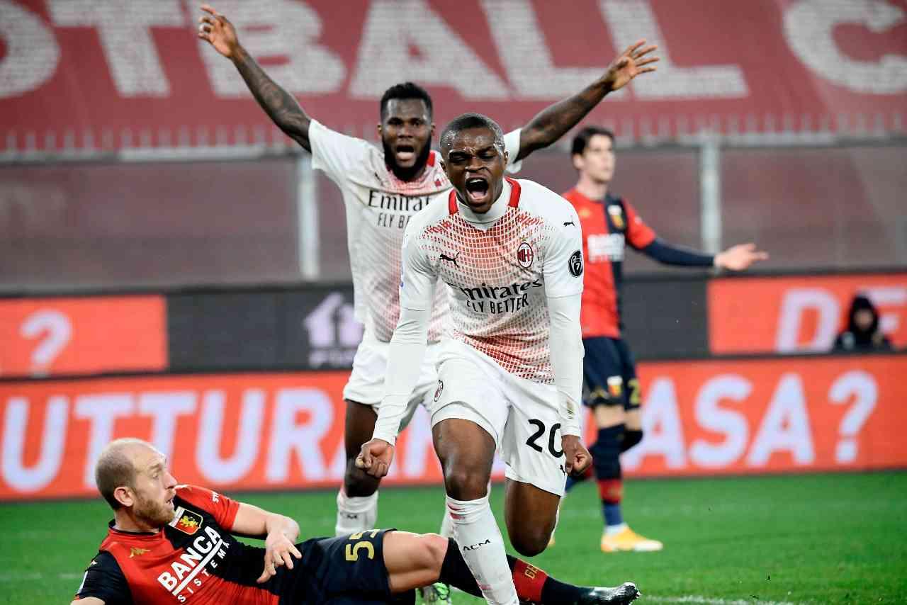 Pierre Kalulu calciomercato